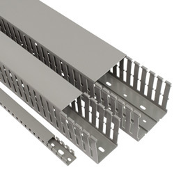 FMX Gray Wide Slot