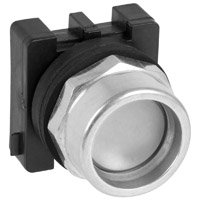 CSW30 Recessed Pushbuttons