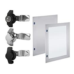 Door/Latch Options
