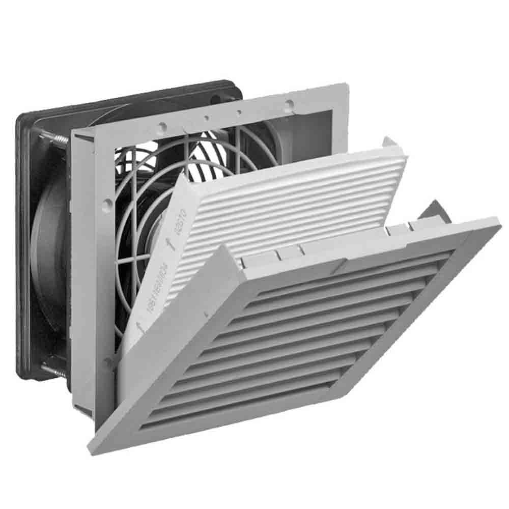 Eldon Cooling Fans and Filters