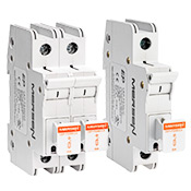 Compact Fused Switches