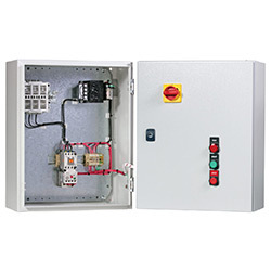 Shop All Enclosed Combination Motor Starters