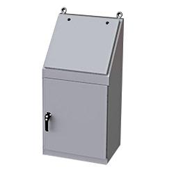 Saginaw Series 9 Console